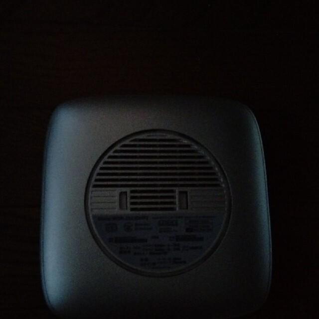 Buffalo(バッファロー)のバッハローWiFiルータ スマホ/家電/カメラのスマホ/家電/カメラ その他(その他)の商品写真