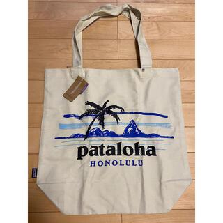 パタゴニア(patagonia)のパタロハ トートバッグ(トートバッグ)