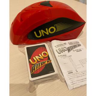 ウーノ(UNO)のUNO ウノアタック(トランプ/UNO)
