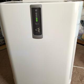 DAIKIN - DAIKIN空気清浄機 クリアフォースMCZ65M-W 新品 未使用品