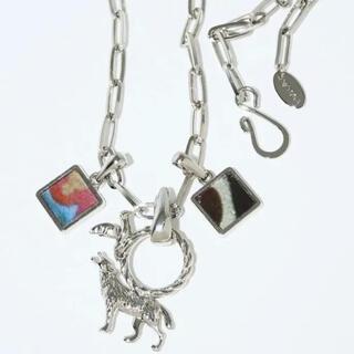 トーガ(TOGA)のtoga virilis ネックレス(ネックレス)