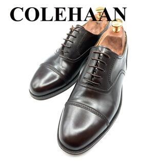 Cole Haan - COLE・HAAN コールハーン ストレートチップ