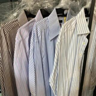 バレンシアガ(Balenciaga)のBALENCIAGA(Tシャツ/カットソー(七分/長袖))