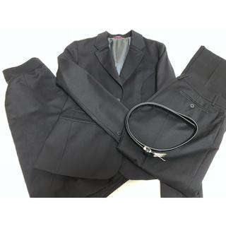 アオヤマ(青山)の【洋服の青山】リクルートスーツ 4点セット 9号(スーツ)