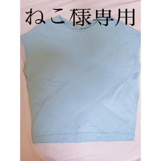 アプワイザーリッシェ(Apuweiser-riche)のアプワイザーリッシェ ゆるTシャツ(Tシャツ(半袖/袖なし))