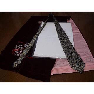 アラミス(Aramis)のARAMISのネクタイ日本製絹100!。(ネクタイ)