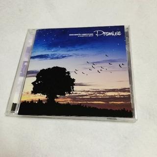 スクウェアエニックス(SQUARE ENIX)の聖剣伝説レジェンドオブマナ アレンジアルバム Promise(ゲーム音楽)