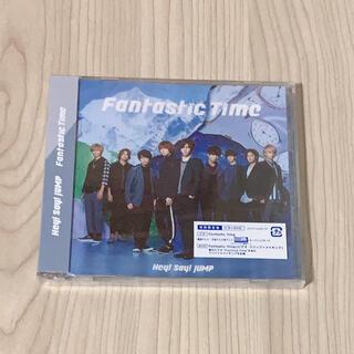 ヘイセイジャンプ(Hey! Say! JUMP)のFantastic Time 初回限定版(アイドル)