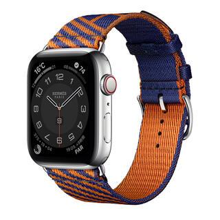 エルメス(Hermes)の【新品】Apple Watch Hermès series6 44mm(腕時計(デジタル))