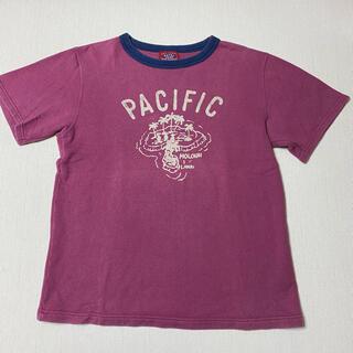 ジーンナッソーズ(jean nassaus)のJEAN NASSAUS ジーンナッソーズ スウェットTシャツ(Tシャツ(半袖/袖なし))