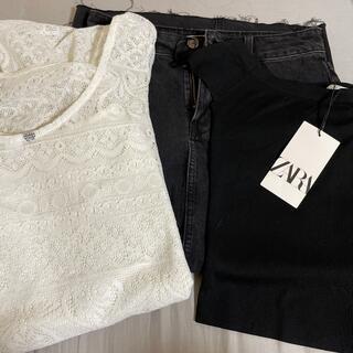 ZARA - ZARA      H&M  服まとめ売り XS・Mサイズ