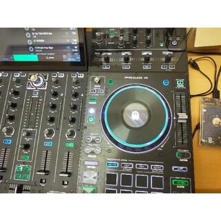 DENON - DENON prime4 オールインワン DJコントローラー