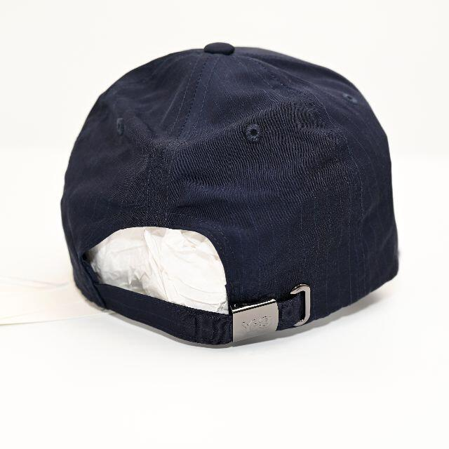 Y-3(ワイスリー)の新品 2021SS Y-3 RIPSTOP CAP メンズの帽子(キャップ)の商品写真