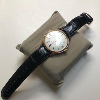 ORIENT - オリエント時計 保証付き Bambino バンビーノ SAC00002W0