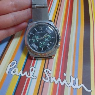 ポールスミス(Paul Smith)の【専用】【電池交換済み】Paul Smith  メンズ  腕時計 ポール・スミス(腕時計(アナログ))