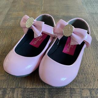 ディズニー(Disney)のビビディバビディブティック 靴 17cm 少し値下げ♪ とらうたもん様限定(フォーマルシューズ)
