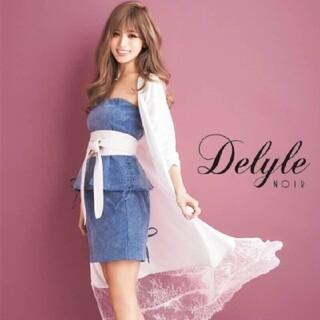 デイライルノアール(Delyle NOIR)の♡デイライルノアールデニムセットアップ♡(セット/コーデ)
