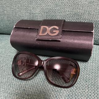 ドルチェアンドガッバーナ(DOLCE&GABBANA)のDolce & Gabbanaサングラス(レディース)(サングラス/メガネ)