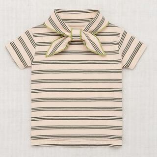 キャラメルベビー&チャイルド(Caramel baby&child )のmisha and puff scout tee 3-4y(Tシャツ/カットソー)