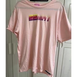 スナイデル(snidel)の22 market こじはる ハーリップトゥー Tシャツ(Tシャツ(長袖/七分))