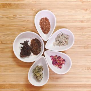 ビューティブレンドティー(茶)