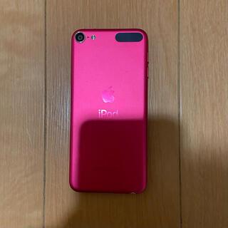 アイポッドタッチ(iPod touch)のiPod touch 第7世代 32ギガ(ポータブルプレーヤー)
