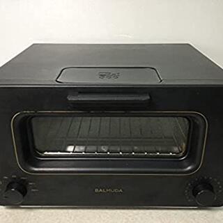 BALMUDA - バルミューダ スチームオーブントースター BALMUDA The Toaster