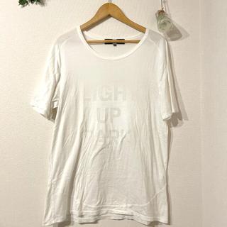 アンリアレイジ(ANREALAGE)のANREALAGE カットソー(Tシャツ/カットソー(半袖/袖なし))
