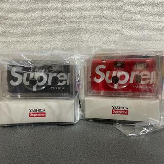 シュプリーム(Supreme)のSupreme / Yashica MF-1 Camera Red Black(フィルムカメラ)