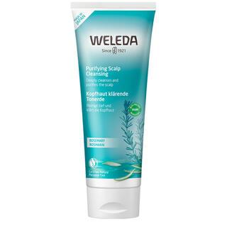 ヴェレダ(WELEDA)のヴェレダ WELEDA ローズマリー スカルプクレンジング 200ml(スカルプケア)