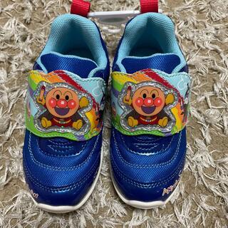 アンパンマン(アンパンマン)のアンパンマン 靴 15センチ(スニーカー)