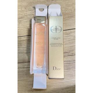 Dior - ディオール プレステージローション ド ローズ(化粧水) 30ml
