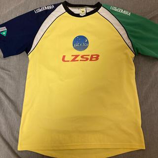 ルース(LUZ)のルースイソンブラ プラシャツ(半袖)(ウェア)