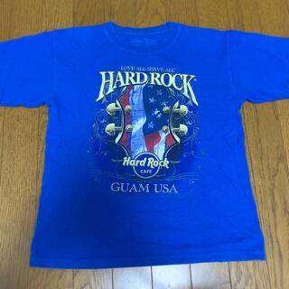 ロックハード(ROCK HARD)のhardrockcafe Tシャツ(Tシャツ/カットソー(半袖/袖なし))