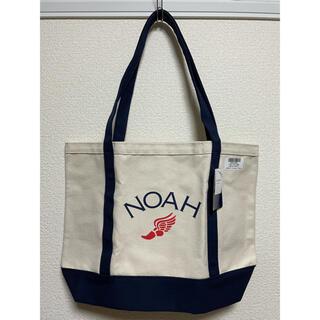 シュプリーム(Supreme)の新品 19ss NOAH NYC ノア Logo トートバッグ キャンバス(トートバッグ)