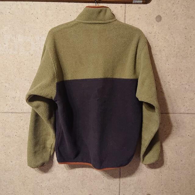 patagonia(パタゴニア)のpatagonia シンチラスナップT メンズのジャケット/アウター(ブルゾン)の商品写真