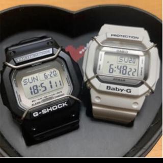 ジーショック(G-SHOCK)のG-SHOCK DW-D5600LDラバーズコレクション2016 限定品 送料込(腕時計(デジタル))