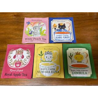 ☆カレルチャペック 紅茶☆(茶)