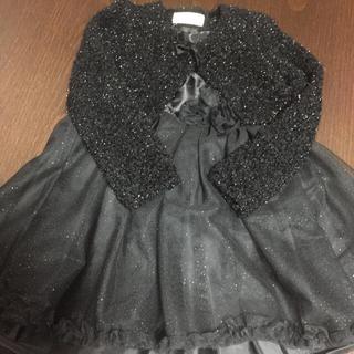 エイチアンドエム(H&M)のH&Mお出かけドレスセット他2点(ドレス/フォーマル)