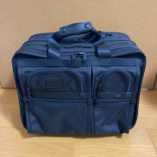 トゥミ(TUMI)のTUMI キャリーバッグ 26104DH(トラベルバッグ/スーツケース)