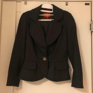 ヴィヴィアンウエストウッド(Vivienne Westwood)のVivienne Westwood ヴィヴィアン ラブジャケット コート (テーラードジャケット)