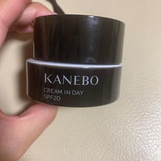 Kanebo - デイクリーム