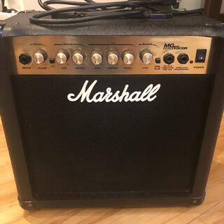 Marshall  MG15CDR(ギターアンプ)