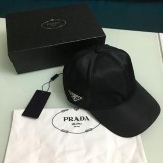 PRADA - Prada キャップ 男女兼用