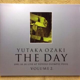 尾崎豊「約束の日 Vol.2」(ポップス/ロック(邦楽))