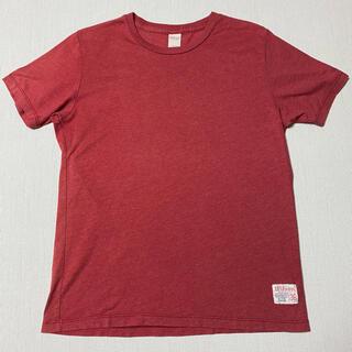ウィルソン(wilson)のWilson アメリカ製 復刻 レプリカ (Tシャツ/カットソー(半袖/袖なし))