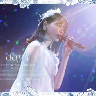 ノギザカフォーティーシックス(乃木坂46)の乃木坂46/7th YEAR BIRTHDAY LIVE DAY4(ミュージック)
