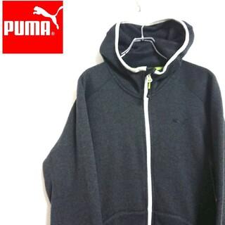 プーマ(PUMA)のPUMA プーマ 2点おまけ付き パーカー フーディー  ワンポイントロゴ(パーカー)