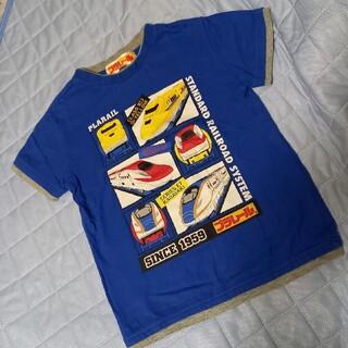 タカラトミー(Takara Tomy)のTOMY プラレールTシャツ 110(Tシャツ/カットソー)