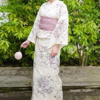 シマムラ(しまむら)の3セットPAコバナユカタ(浴衣)